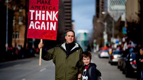 Make America Think Again (Pt. 2)