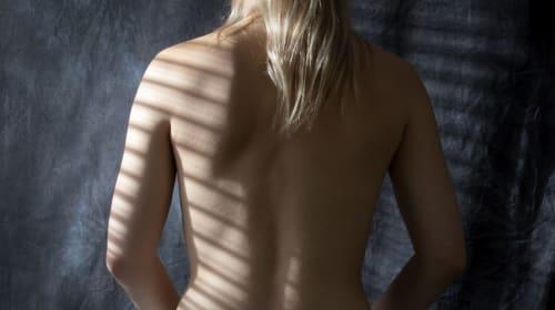 Art Nude Photographer