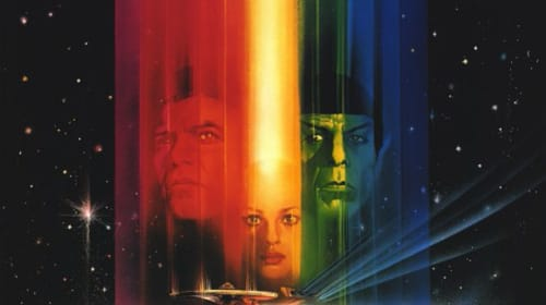 As a Huge Fan of 'Star Trek: The Motion Picture', the Big Screen Experience Proves a Letdown