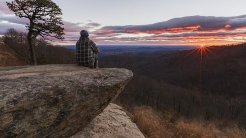12 Beautiful Natural Wonders in Virginia