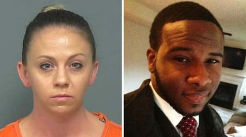 What Caused Amber Guyger's Conviction?