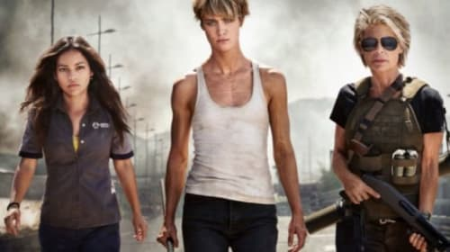 'Terminator: Dark Fate' Movie Review