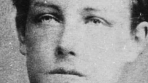 "Arthur Rimbaud: ""Back When"" (1886)"