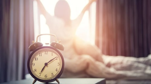 3 Tips For Your Best Morning