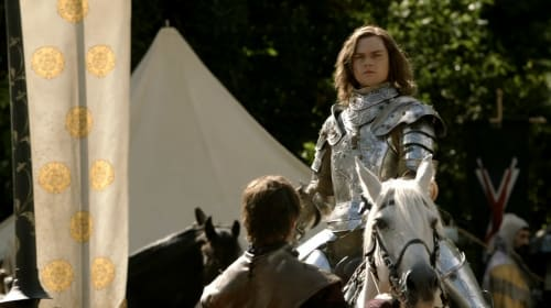 How to Build Loras Tyrell in the Pathfinder RPG