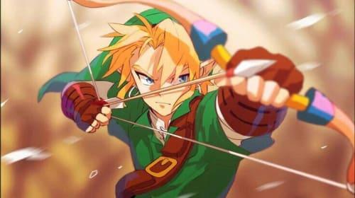 My Top 5 'Legend of Zelda' Items