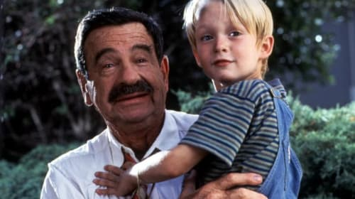 """My Review of """"Dennis the Menace"""""""