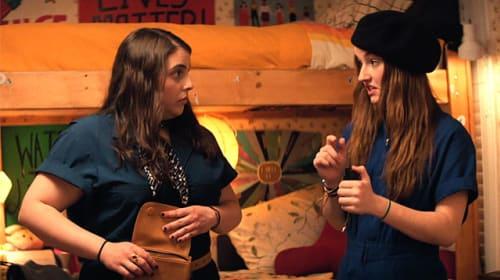 'Booksmart' - A Movie Review