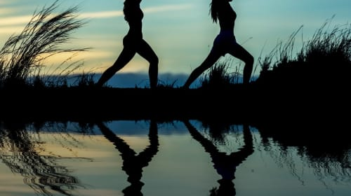 10 Easy Steps Towards Healthy Living
