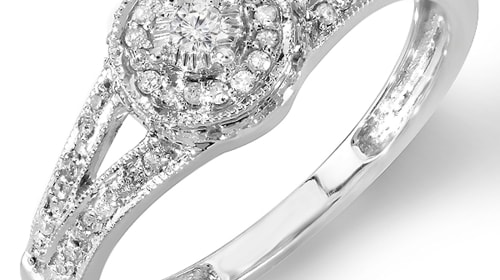Upgrading Your Jewelry Collection? 10 Reasons to Buy Sterling Silver Diamond Jewelry