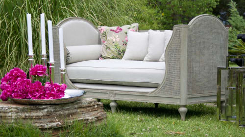 Me Time: How to Create Beautiful Backyard Oasis & Have a Private Retreat