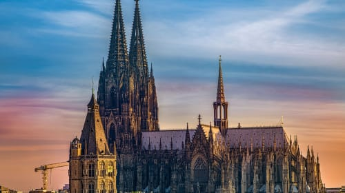 10 Tallest Churches in the World