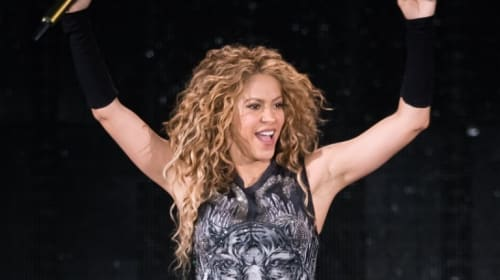 Shakira: Once Only a Latino Act, She Is Now a True Staple of Globalization