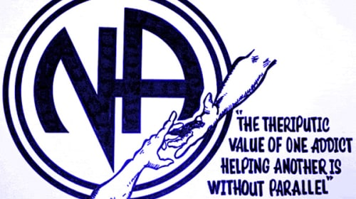Why I Walked Away from Narcotics Anonymous