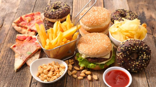 Four Very Real Health Dangers of Overeating