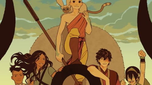 Watching 'Avatar: The Last Airbender' as an Adult