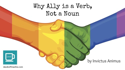 Are You Really an Ally?
