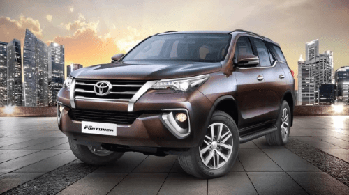 The Ultimate Quality Solution of Toyota Fortuner
