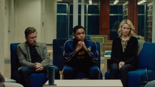 'Luce' Gives a Boilerplate Scenario Chilling Bite with Socially-Conscious Twist