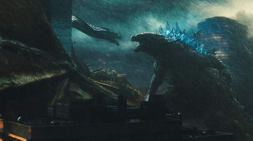 My Review of 'Godzilla: King of the Monsters'