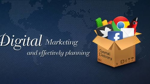 Digital Marketing Assignment Help Explained Here Deals Both, the Nuances of Digital and Marketing!