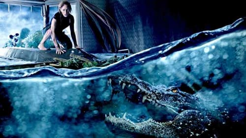 'Crawl' - A Movie Review