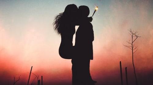 Long Distance Kiss