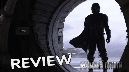 'The Mandalorian': Season 1 Review