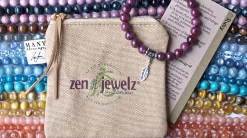 What Is Healing Crystal Jewelry?