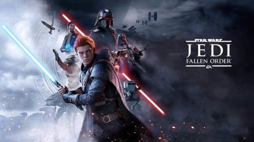 'Star Wars Jedi: Fallen Order'