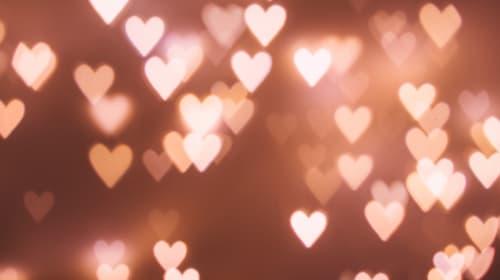 Love hurts and heals