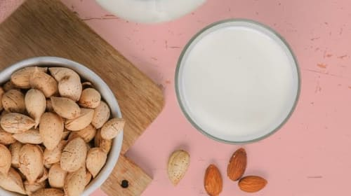 Why and How to Make Nut Milks at Home