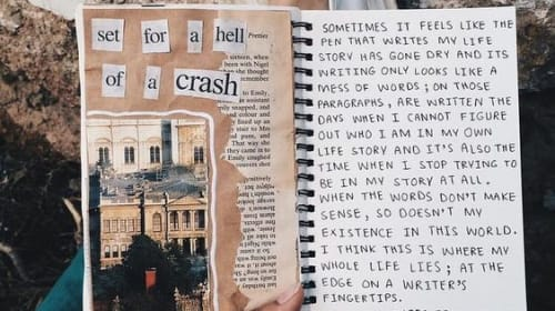 How Journaling Can Be Therapeutic