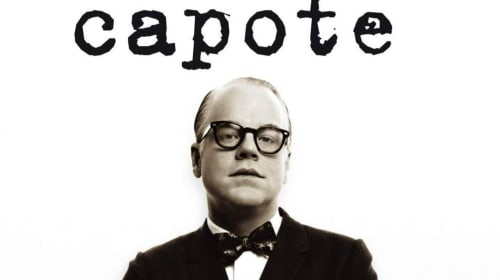 A Filmmaker's Review: 'Capote' (2005)
