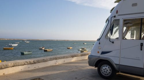 Top 3 Advantages of Purchasing Used Motorhomes Sussex Based
