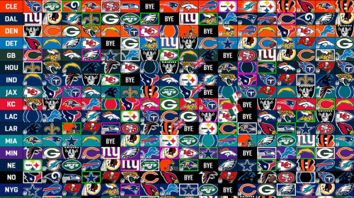 17 Game NFL Schedule, How Would It Work?
