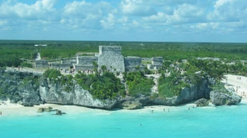 Top 5 Things to Explore in Tulum