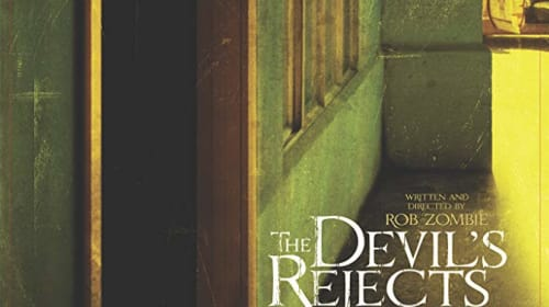 Reed Alexander's Horror Review of 'The Devil's Rejects' (2005)