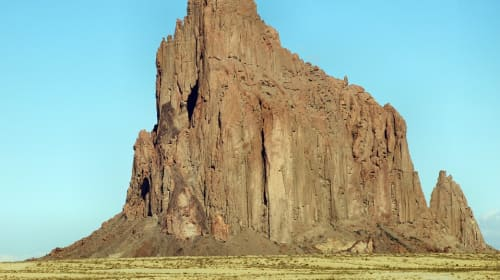 10 Natural Wonders in New Mexico