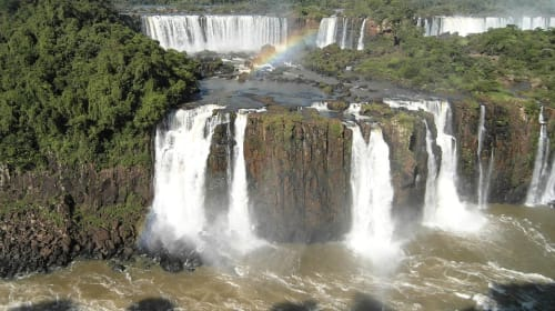 8 Beautiful National Parks in Brazil