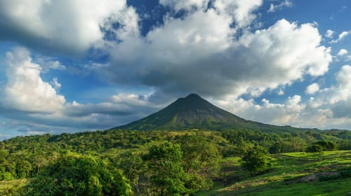 See the 7 Natural Wonders of Costa Rica