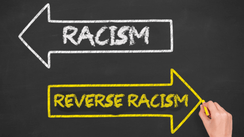 Is 'Reverse Racism' Real?