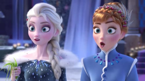 Why I'm Looking Forward to 'Frozen 2'