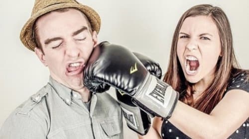 5 Common Coparenting Conflicts to Stop Now