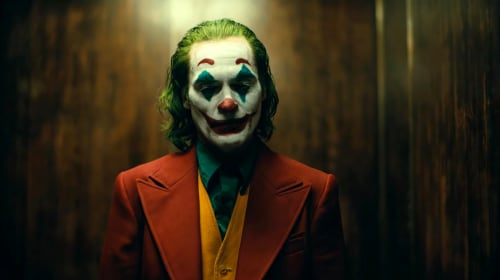 The Overwhelming Success of 'Joker' Will Not Dampen Marvel's Fame