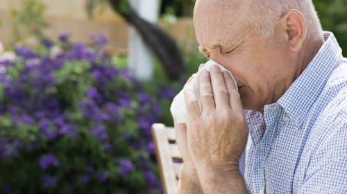 8 Allergies You've Never Heard Of