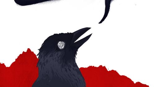 Where the Dead Birds Sing