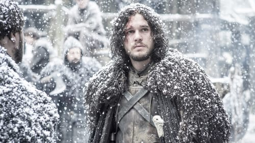 How to Build Jon Snow in the Pathfinder RPG