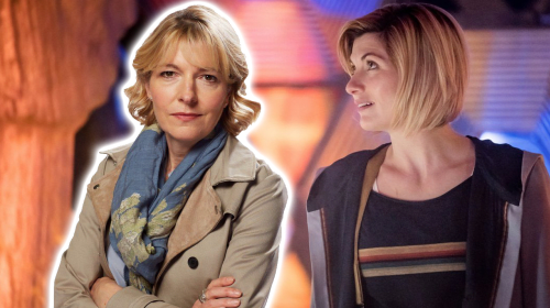 "Kate Stewart Set to Return to 'Doctor Who' in a ""Feature Length"" Premiere on New Year's Day"