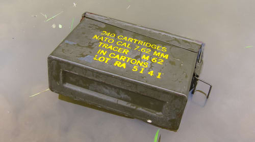 Love and Ammo Cans